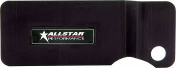 Allstar Performance - Allstar Performance Brake Line Deflector - LH