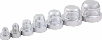 Allstar Performance - Allstar Performance Aluminum Plug Kit