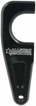 Allstar Performance - Allstar Performance Combo Aluminum Steering Arm - RH