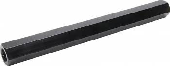 "Allstar Performance - Allstar Performance Aluminum Hex Suspension Tube - 1-1/8"" Diameter w/ 3/4"" Threads - 12"" Length"