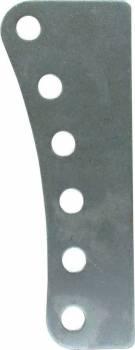 "Allstar Performance - Allstar Performance Panhard Bar/Third Link Brackets - 6 Hole (Pair) - 5/8"" Holes"