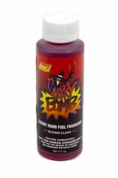 Power Plus - Manhattan Oil - Power Plus Alcohol Fuel Fragrance - Cherry - 4 oz. - Treats 30 Gallons