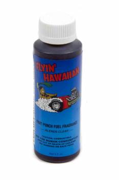 Power Plus - Manhattan Oil - Power Plus Flyin HawaIIan Fruit Punch Alcohol Fuel Fragrance (Only) - 4 oz. Bottle