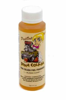 Power Plus - Manhattan Oil - Power Plus Pina Colada Alcohol Fuel Fragrance (Only) - 4 oz. Bottle