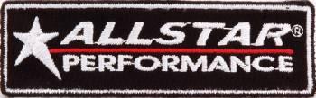 Allstar Performance - Allstar Performance Patch