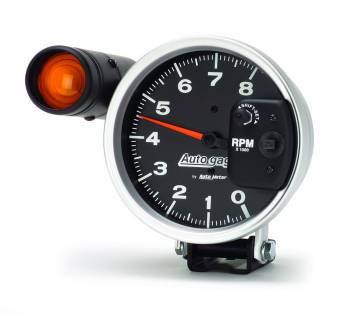Auto Meter - Auto Gage Monster Shift-Lite Tachometer - 5 in.
