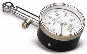 Auto Meter - Auto Gage Mechanical Tire Pressure Gauge - 60 PSI