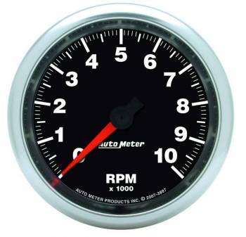 """Auto Meter - Auto Meter GS In-Dash Tachometer - 3-3/8"""""""
