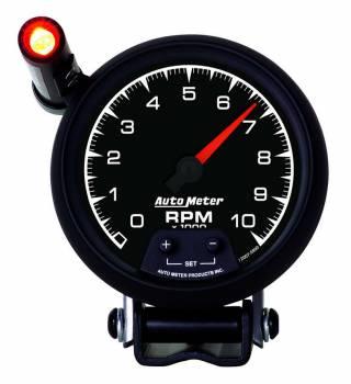 Auto Meter - Auto Meter ES Tachometer - 3 3/4 in.