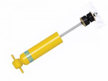 Bilstein Shocks - Bilstein AK Series Street Stock Shock - T-Bar to Pin Mount - Front - Linear Valving - 287 lb. Rebound, 158 lb. Compression - 70-76 Camaro