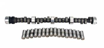 Comp Cams - COMP Cams BB Chevy Cam & Lifter Kit 270H (Hydraulic Lifter #812-16)