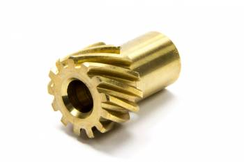 "Crane Cams - Crane Cams Bronze Distributor Gear - Chevy V-8, V-6 w/ .500"" Distributor Shaft (MSD)"