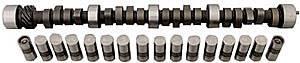 Crane Cams - Crane Cams 429-460 Ford Hyd- Cam & Lifter Kit- Hmv-260-2