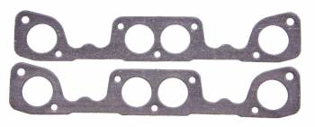 Dynatech - Dynatech Fiber Header Gasket - SB Chevy - Spread Ports
