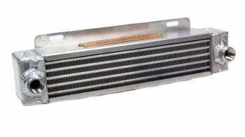 "Fluidyne - Fluidyne Transmission, Rear End Oil Cooler - 14.75"" x 3.00"" x 3.00"""