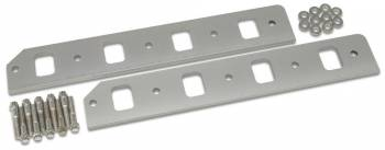 Edelbrock - Edelbrock Intake Manifold Spacer Kit - For Manifold (2865)