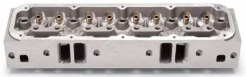 Edelbrock - Edelbrock Performer RPM Cylinder Head - Chamber Size: 63cc