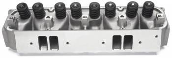 Edelbrock - Edelbrock Performer RPM Cylinder Head - Chamber Size: 84cc