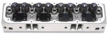 Edelbrock - Edelbrock Performer RPM Cylinder Head - Chamber Size: 58cc