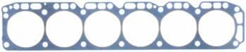 Fel-Pro Performance Gaskets - Fel-Pro 194-292 Chevy Head Gaske INLNE 194-230-250-292