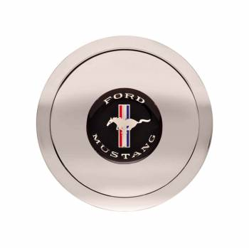 GT Performance - GT Performance GT9 Horn Button-Small-Mustang