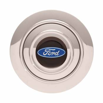 GT Performance - GT Performance GT9 Banjo Ford Oval Color Emblem 2 Rings