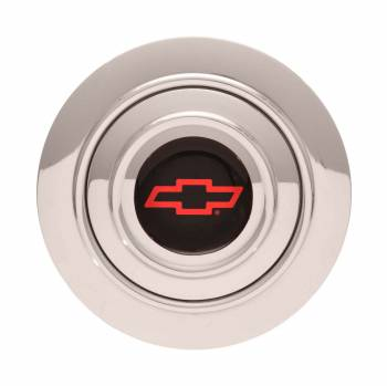 GT Performance - GT Performance GT9 Banjo Chevy Bowtie Emblem 2 Rings