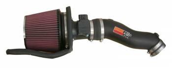 K&N Filters - K&N 57 Series FIPK Air Intake System - Ford Mustang 1999-2004