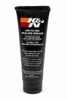 K&N Filters - K&N Air Filter Sealing Grease - 6 oz. Tube
