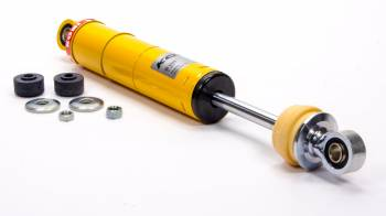 "Koni Shocks - Koni 30 Series 4 Way Adjustable Steel Body Mono-Tube Shock - 9"" Stroke - Compression (3) 70#, Rebound (2-5) 345# - 405# - 495# or 630#"
