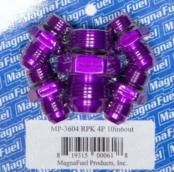 MagnaFuel - MagnaFuel Regulator Plumbing Kit