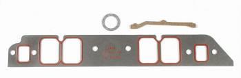 Mr. Gasket - Mr. Gasket Ultra Seal Intake Gasket - Rectangular Stock Port