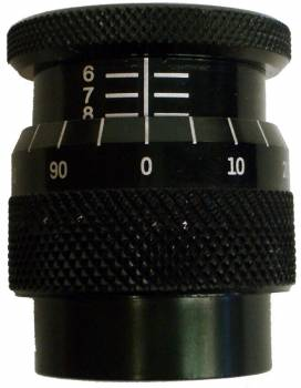 """Proform Performance Parts - Proform Tall Valve Spring Height Micrometer; Range: 1.600"""" - 2.100"""" (For Most V8 Engines)"""
