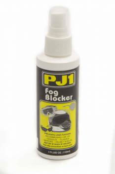 PJ1 Products - PJ1 Products Fog Blocker - 4 oz. Pump Spray Bottle