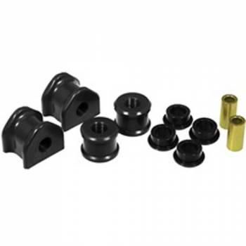 Prothane Motion Control - Prothane Sway Bar Bushing Kit - Black