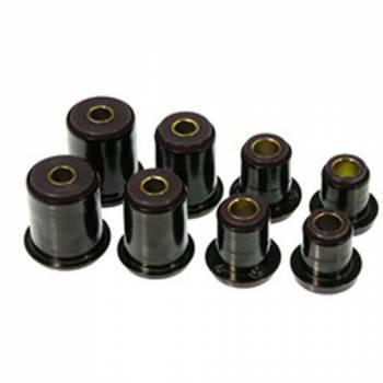 "Prothane Motion Control - Prothane GM Front Control Arm Bushing Kit - 1.625"" O.D. - Polyurethane - Black"