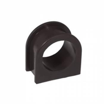 Prothane Motion Control - Prothane Steering Rack and Pinion Bushing Kit - Black