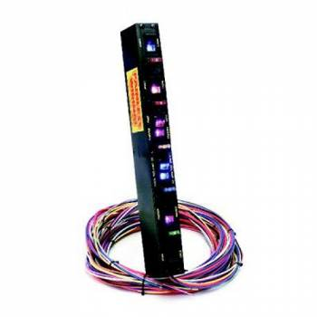 Painless Performance Products - Painless Performance Vertical 6-Switch Panel