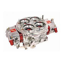 Quick Fuel Technology - Quick Fuel Technology QFX 4700 Carburetor 1050CFM 2 Circuit