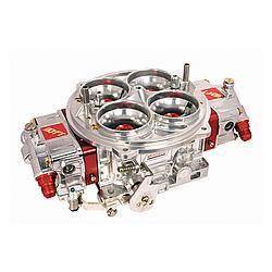 Quick Fuel Technology - Quick Fuel Technology QFX 4700 Carburetor 1050CFM 2X4 1.710V