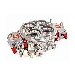 Quick Fuel Technology - Quick Fuel Technology QFX 4711 1150CFM