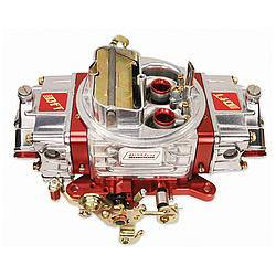 Quick Fuel Technology - Quick Fuel Technology Street Carburetor 650 CFM Annular Booster
