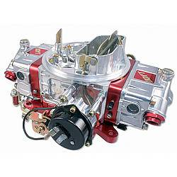 Quick Fuel Technology - Quick Fuel Technology Street Carburetor 830 CFM - Mechanical Secondary
