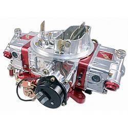 Quick Fuel Technology - Quick Fuel Technology Street Carburetor 830 CFM - Mechanical Secondary