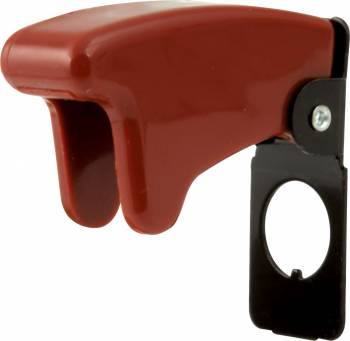 QuickCar Racing Products - QuickCar Flip-Up Aircraft Switch Guard (Only)