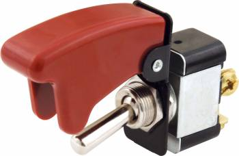 QuickCar Racing Products - QuickCar Hd Switch w/ Flip-Up Switch Cover