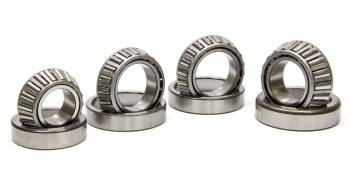 Ratech - Ratech Bearing Kit - GM 12 Bolt