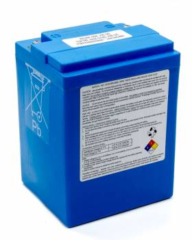 Lifeline Racing Batteries - Lifeline Batteries AGM Racing Starting Battery - 12 Volt