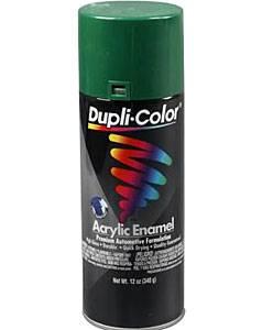 Dupli-Color - Dupli-Color® Premium Enamel - 12 oz. Can - Leaf Green