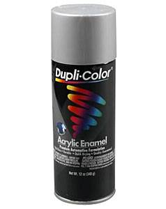 Dupli-Color - Dupli-Color® Premium Enamel - 12 oz. Can - Chrome Aluminum